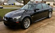 2008 BMW M5 Base Sedan 4-Door